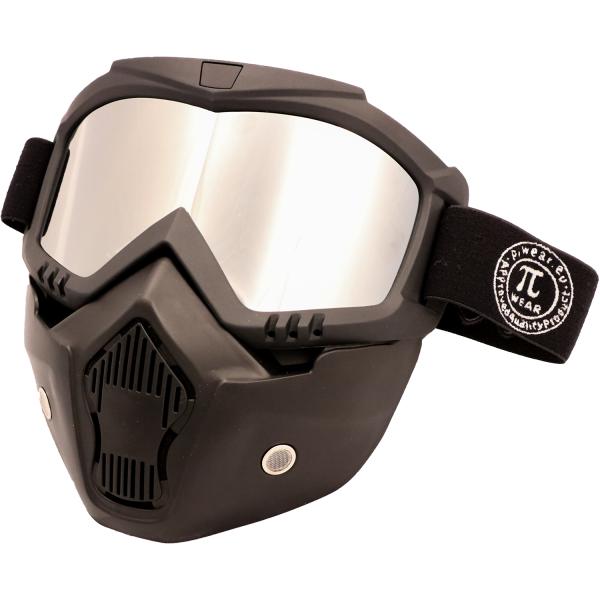 Biker-Mask INVASE