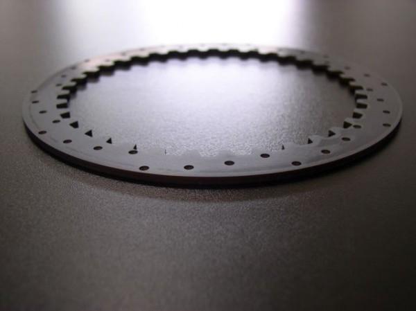 Hyperdisc - Alu-Kupplungsscheiben Ducati Panigale 1199 S/R