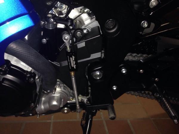 Blipper - Hoch und Runter Schalten für Suzuki GSX-R 1000 2017
