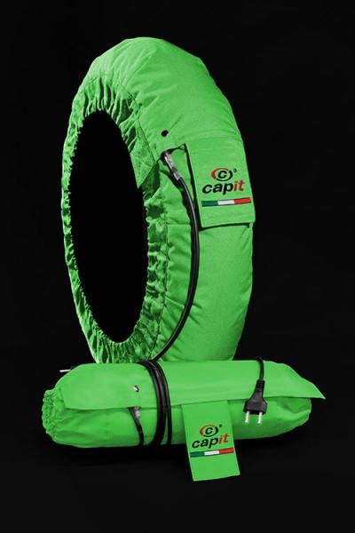 CAPIT Suprema Spina - Reifenwärmer