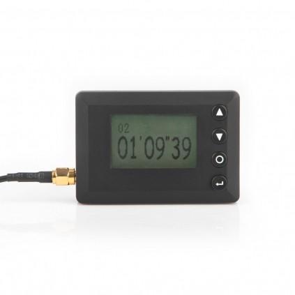 RaceFoxx GPS Laptimer RF 4.0