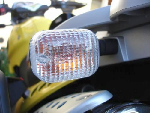 Blinkergläser - BMW G650 GS