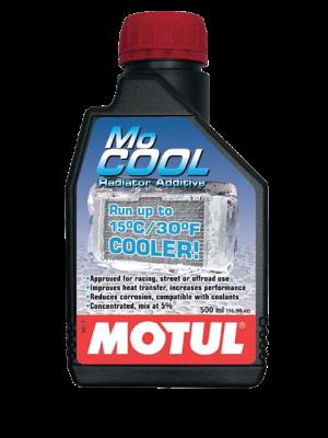 MOTUL MoCool 0,5Liter for Racing