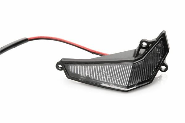 SW-Motech LED-Blinker-Set für KOBRA Handprotektoren