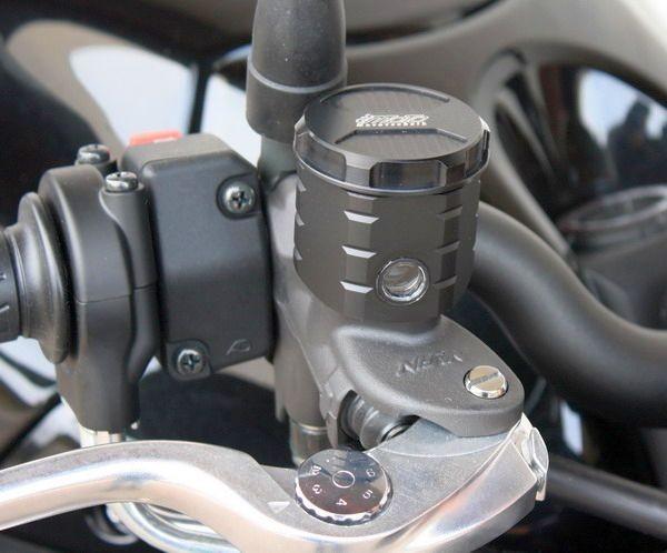 Bremsbehälter vorne Kawasaki Z1000 10-