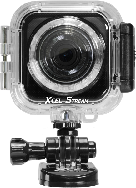 Spypoint XCEL Stream Sport WI-FI HD Action-Cam